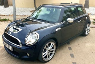 Mini Cooper S power kit jcw 192