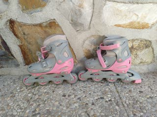 patines en linea niña