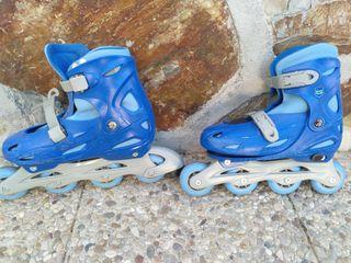 patines de niño en linea