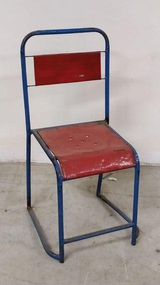 silla vintage restaurante franquicia 48 disponible
