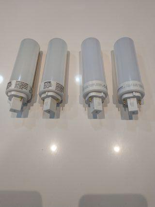 bombillas lamparas para focos downlights LED