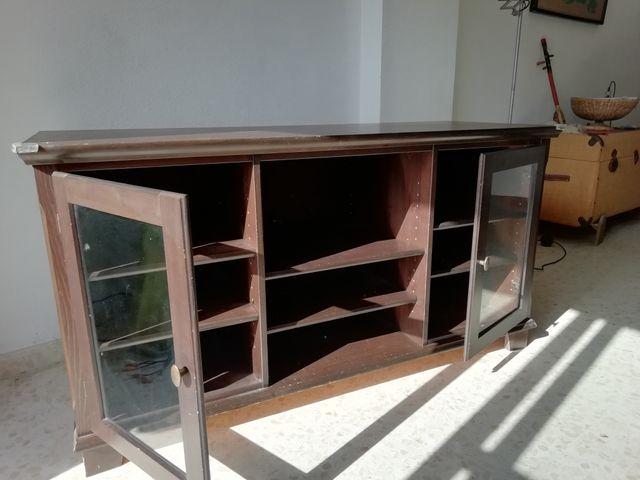 Muebles salon de segunda mano por 40 en m laga en wallapop - Muebles salon segunda mano malaga ...
