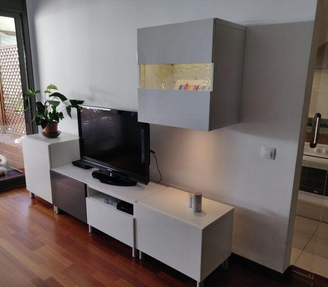Muebles comedor IKEA de segunda mano por 180 € en Mollet del Vallès ...