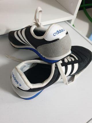 Deportivas Adidas 36