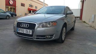 Audi A4 2005 REBAJADO DE PRECIO