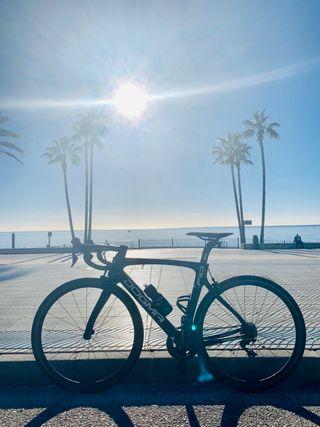 Bici Pinarello F10 Dogma SKY