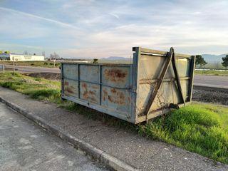 Caja para camion