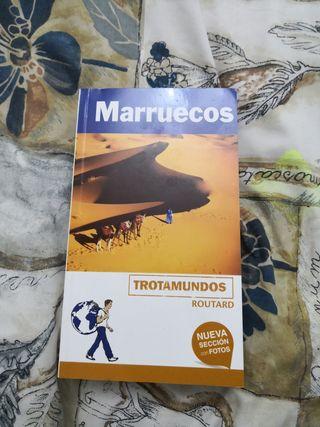 Guía Marruecos Trotamundos