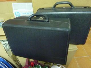 2 maletas de cabina Sansonite