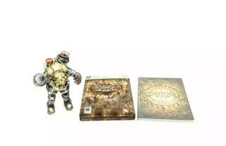 Edición Coleccionista Bioshock / Xbox 360