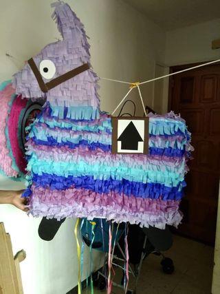 piñatas artesanas