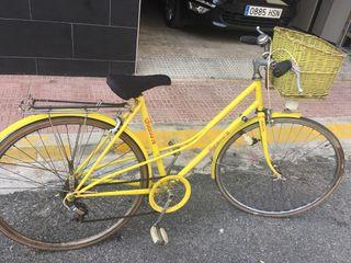 Bicicleta GAC