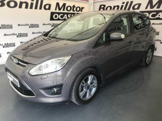 Ford C Max 1.6 TDCi 115 Edition