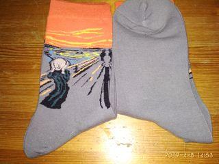 Calcetines diseño