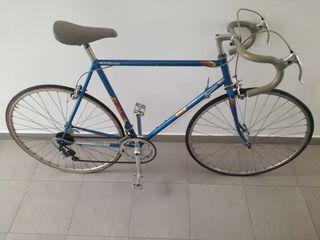 Bici carretera clásica Motobecane Trainer (MBK)