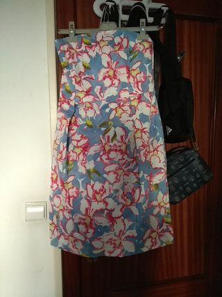 vestido 38