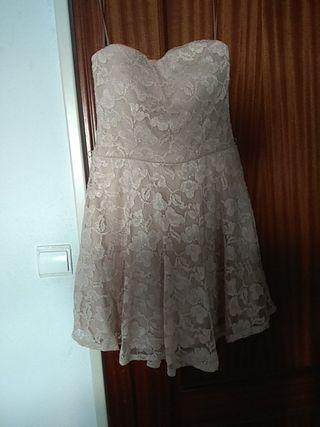 vestido formula talla 42