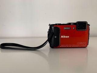Nikon waterproof, shock proof