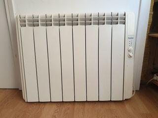 Radiador Electrico 1.000W