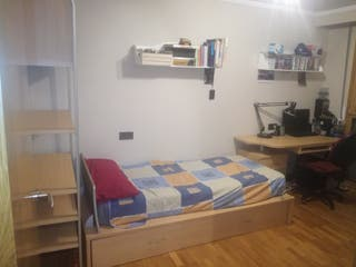 Dormitorio/habitacion juvenil