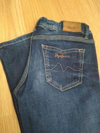 Vaqueros Pepe Jeans T.8