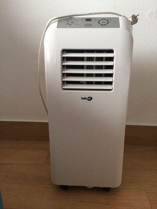 Aire acondicionado Saivod