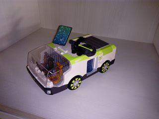 vehículo playmibil