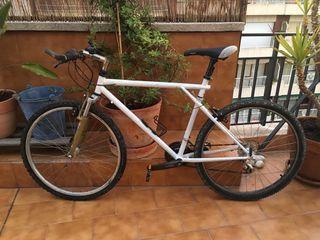 Bicicleta BTT gama alta vintage - MUY BUEN ESTADO