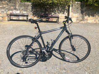 Bicicleta híbrida Trek 7200