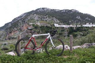 Bicicleta de carretera De Rosa Team