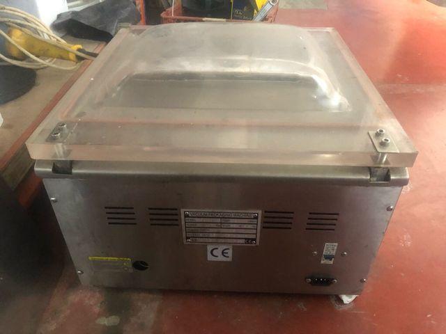 Venta y reparación de maquinaria de vacío