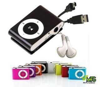 REPRODUCTOR MP3 MUSICA CON GARANTIA
