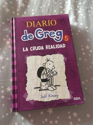 Diario de Gref la cruda realidad 5
