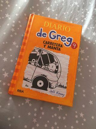 Diario de Gref carretera y manta 9