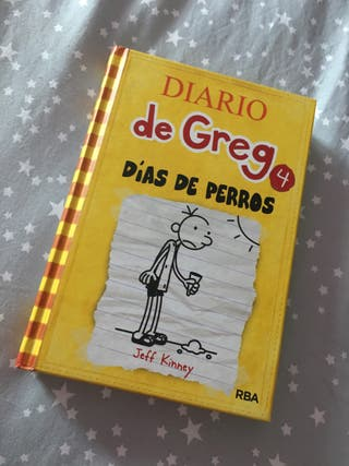 Diario de Gref días de perros 4
