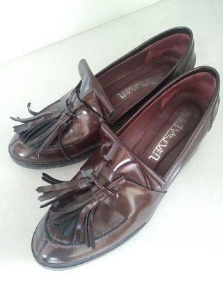 SIXTY SEVEN zapatos