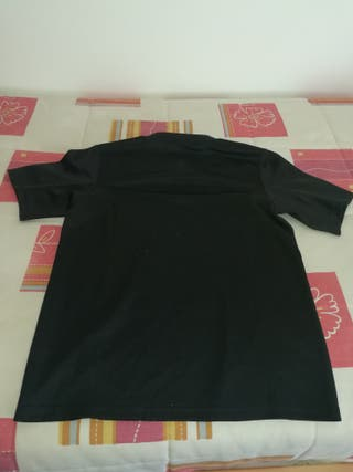 Camiseta All Black Home 2009