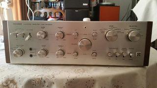 Amplificador Pioneer QA-800A