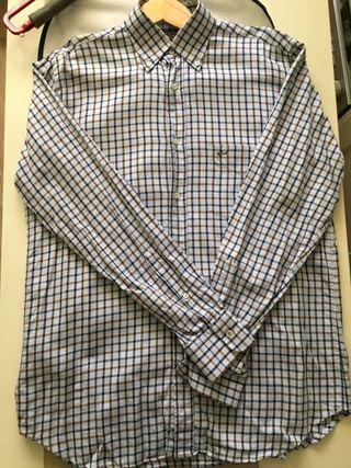 Camisa PAUL & SHARK