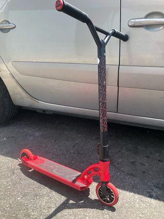 Scooter mgp