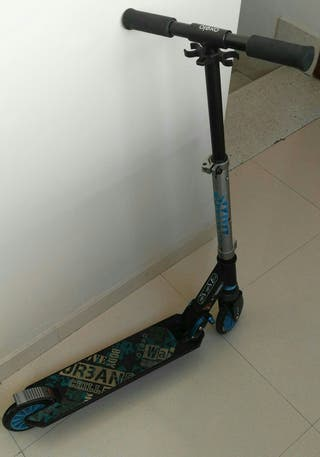 Patinete Scooter Oxelo