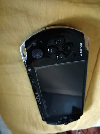 Vendo PSP3004 piano black