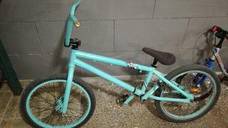 bicicleta marca Scott en buen estado