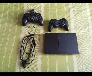 Cosas PS2 desde 3e
