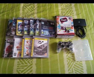 Cosas PS3 desde 3e