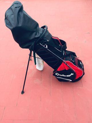 Bolsa de palos de golf