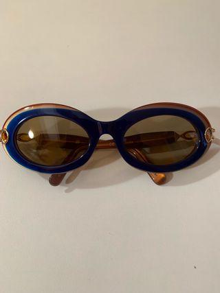 259a66335d Gafas vintage mujer de segunda mano en WALLAPOP