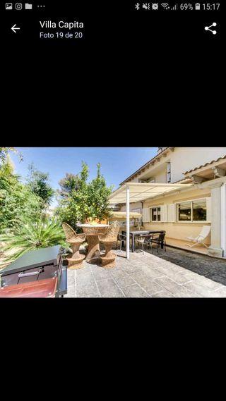Alquiler casa en Alcudia