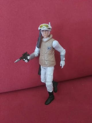 "STAR WARS 3.75"" TVC #68 Echo Base Trooper"