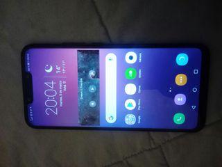 Huawei p20 Little 2018, 64GB almacenamiento
